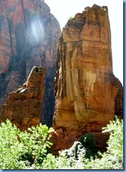 3581 Pulpit & Altar Temple of Sinawava Zion National Park UT