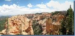 4209 Black Birch Canyon Bryce Canyon National Park UT Stitch