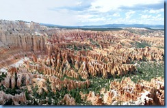 4312 Bryce Point Bryce Canyon National Park UT Stitch