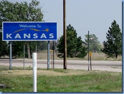 6459 I-70 btwn the Kansas border and Hays KS