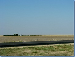 6467 I-70 btwn the Kansas border and Hays KS