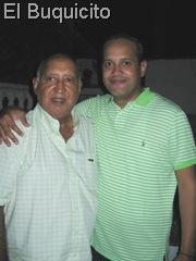 Rafael y Francis