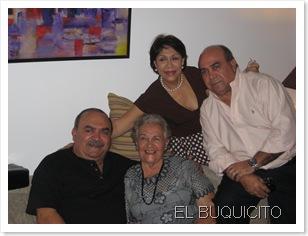 Cumple Doña Nereida