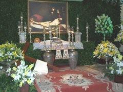 Monumento de la Casa de la Anunciacion