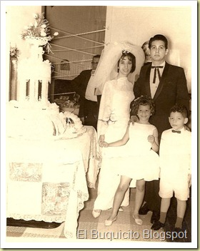 boda maria cristina