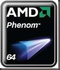 AMD Phenom 64Bits