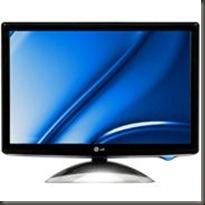 Monitor LCD LG