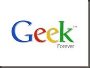 Google Versão Geek