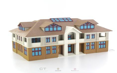 House Miniature