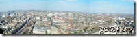 Liverpool - Viewed from top of Liverpool Cathedral