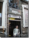 Just came out from the Beatles Store