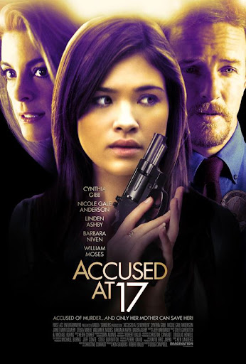 """Accused at 17"" (""Acusada"