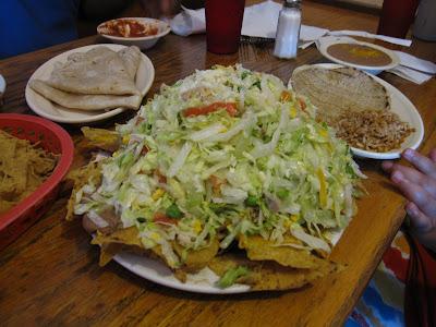 El Az - Topopo Salad