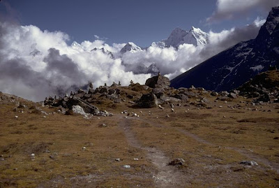 Seth Sicroff, Kathmandu, Nepal,