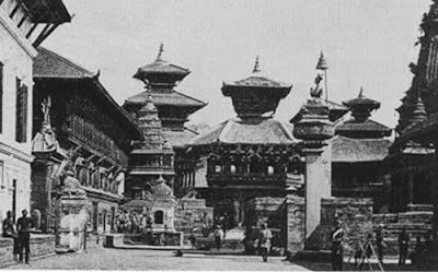 Seth Sicroff, Kathmandu, Nepal, earthquake