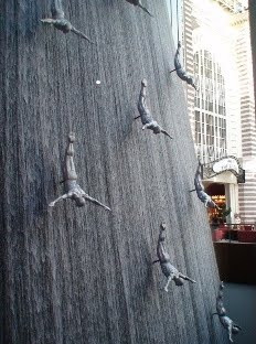 Waterfall, Dubai Mall