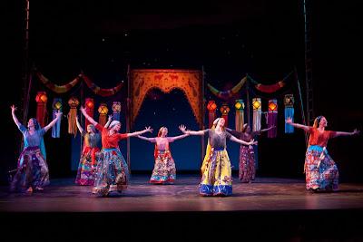 Children's Theatre Company - Iron Ring