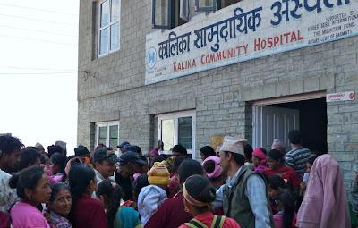 Kalika Community Hospital