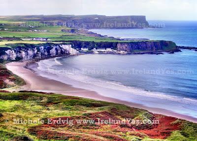 Michele Erdvig - IrelandYes - Ireland Travel Photo