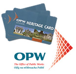Heritage Card OPW
