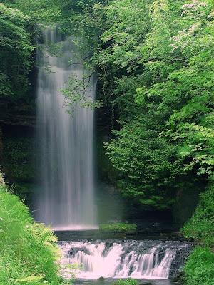 Waterfall, Ireland