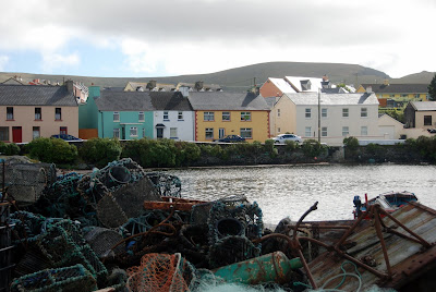 Portmagee. From Driving Ireland's Ring of Kerry: Take a Detour