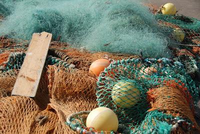 Fishnet, Portmagee, Co Kerry, Ireland