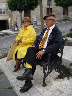 Fashion, Sicily