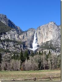 Yosemite Fall 2