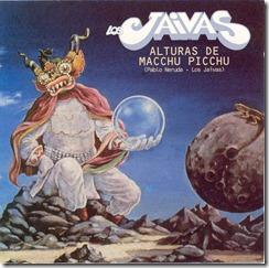 JAIVAS ALTURAS