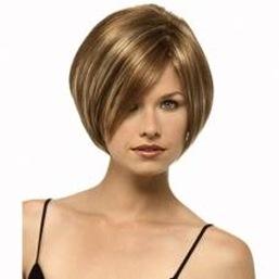 bob short hairstyles