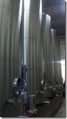 Steel Barrels @ Ferrari-Carano