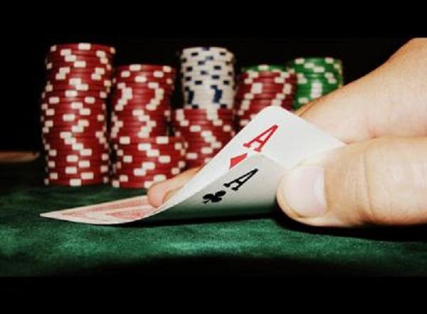 poker Poker Online