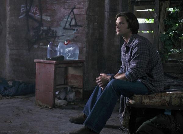 """spnS6 6 """"Supernatural"""", 6ª Temporada – Poster, Fotos e Promos."""