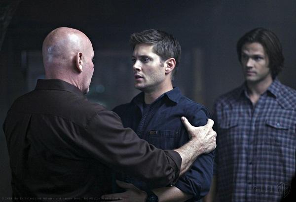 """spnS6 3 """"Supernatural"""", 6ª Temporada – Poster, Fotos e Promos."""