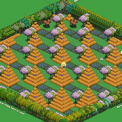 Kulecikler - Farmville