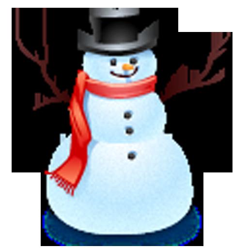 雪人連連看 休閒 LOGO-玩APPs