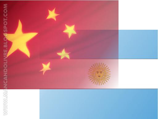 China vai investir US$ 1,5 bi para produzir alimentos na Argentina