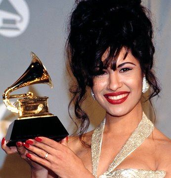 selena quintanilla perez