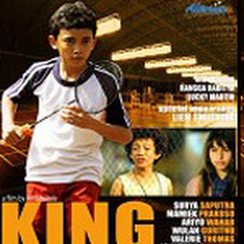 Mari Bawa Anak-Anak Ke Bioskop Nonton Garuda Di Dadaku dan KING!