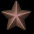 Bronze-service-star-3d