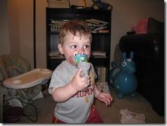 Ben 11 months 059