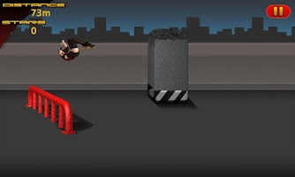 Screenshot of Escape Girl