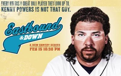 Eastbound &#038; Down S02E02 Chapter 8