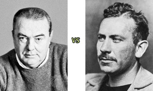 James Gould Cozzens on John Steinbeck