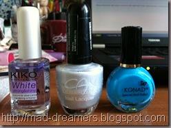 Winter manicure 007