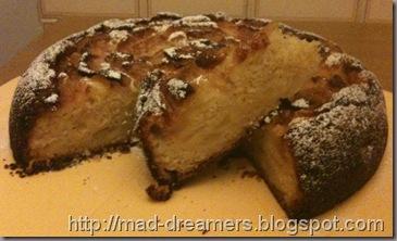Torta di mele e Raci 051