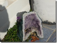 sark stone nice