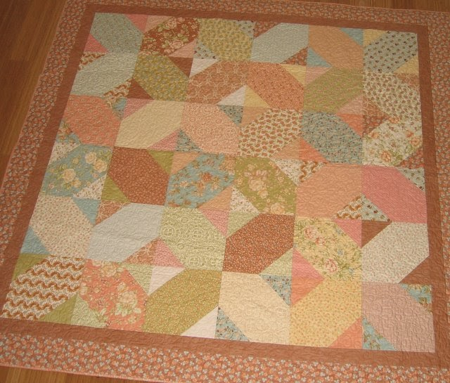 Once Upon A Fig Tree Jaybird Quilts