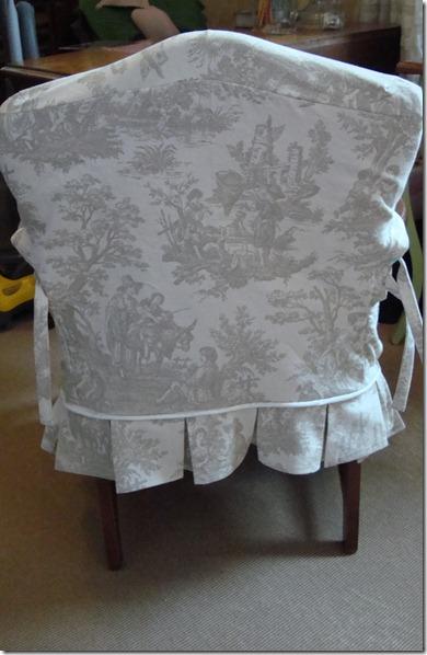 upholseried chair 006